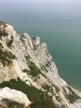 Beachy Head: бичи хэд