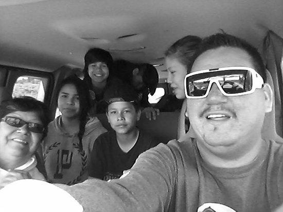 Chinook Rafting : Mosquito School lovedbthe White Water Rafting......