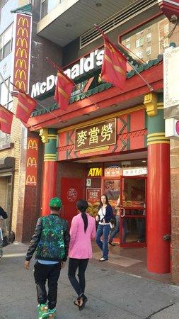 Chinatown: Чайнатаун Мак