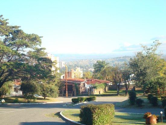 Hotel Pinares del Cerro : Vista desde habitacion tipo superior