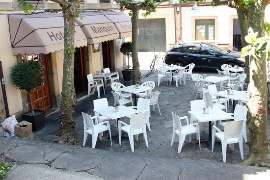 Restaurante El Manquin