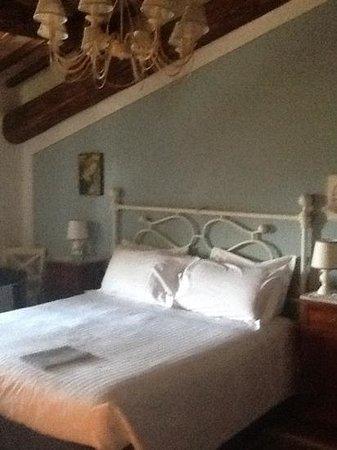 Hotel Belvedere Di San Leonino: camera superior