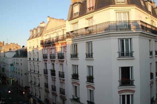 Atelier Montparnasse : vistas