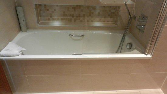 Ashling Hotel: Bath