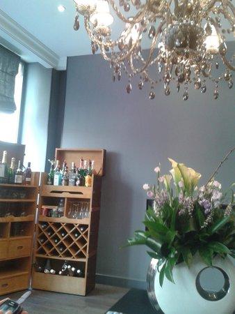 Atelier Montparnasse : bar