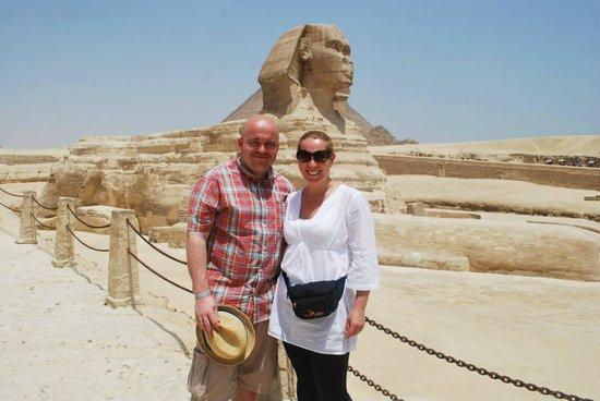 Memphis Tours: Cairo