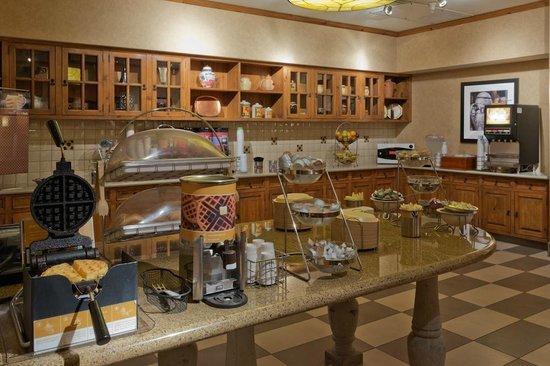 HAMPTON INN & SUITES GOODYEAR ab 154€ (1̶7̶9̶€̶): Bewertungen, Fotos ...