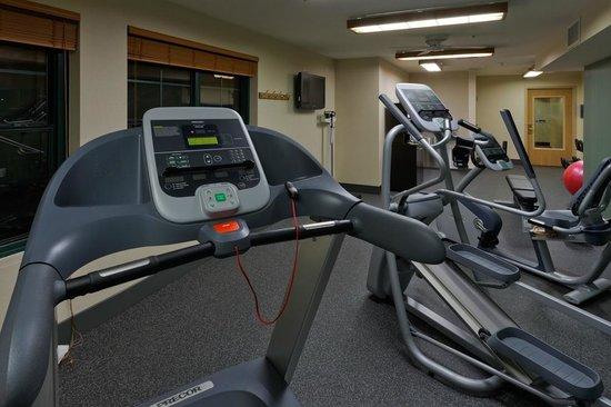 Hampton Inn & Suites Goodyear: Fitness Center