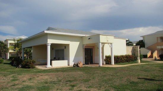 Paradisus Varadero Resort & Spa: Our suite