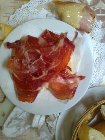 Bodegas Castaneda: viva joselito
