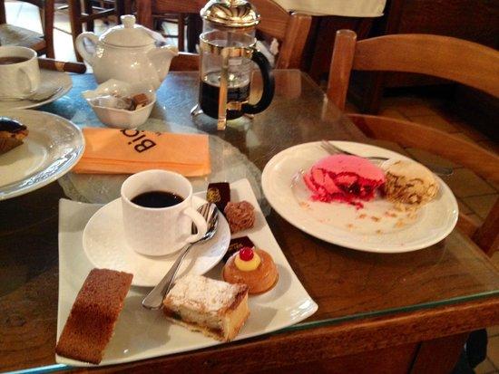"""Patisserie Bigot: After noon """"tea"""" at Madame Bigot's"""