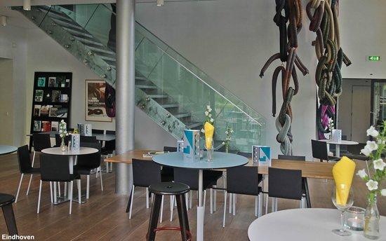 Van Abbe Museum