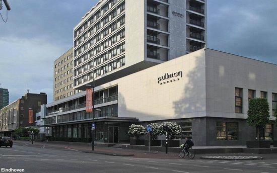 Pullman Eindhoven Cocagne: Pullman Eindhoven