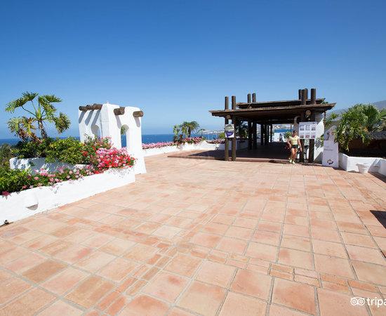 Hotel Jardin Tropical Costa Adeje Tenerife 4 Spain From Us