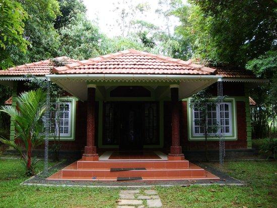 Wayanad Blooms: Villa