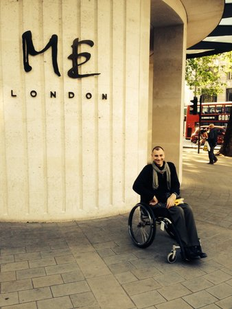 ME London : It's all about ME