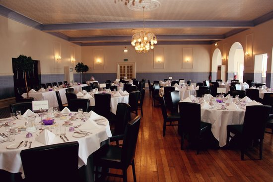 The Woolacombe Bay Hotel: The Lancaster Suite