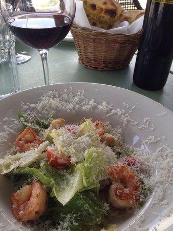 Макаронники: Кухня и карта вин на высоте!!!