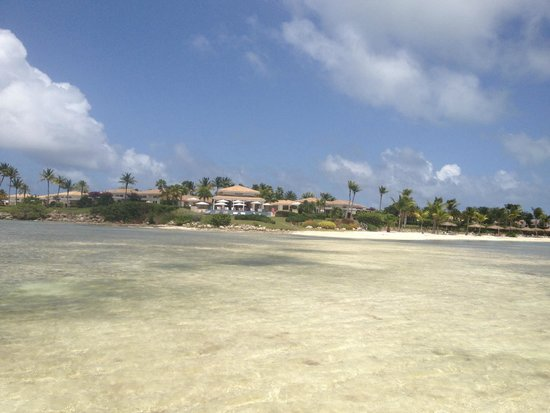 Jumby Bay, A Rosewood Resort: jumby bay