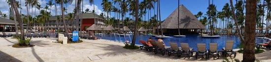 Barcelo Bavaro Beach - Adults Only : pool