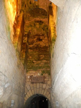 The Catacombs of Paris: Catacombs pic 5
