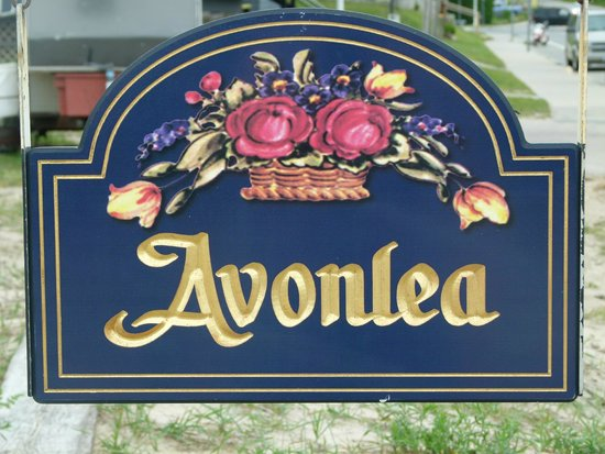 Avonlea, Jewel of the Sea: HOME SWEET HOME !