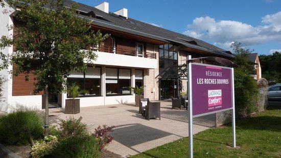 Lagrange Confort+ Les Roches Douvres : Les Roches Douvres