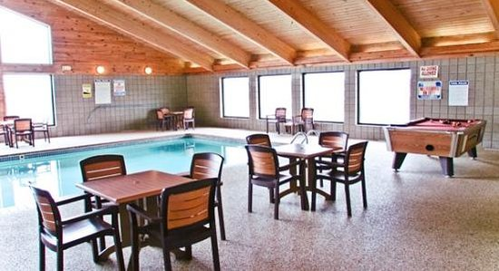 AmericInn Lodge & Suites Appleton: Americinn Appleton