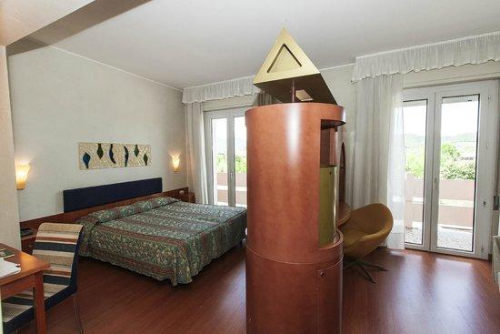 Hotel Terme Orvieto: junior suite