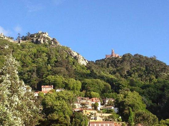 Casa do Valle: View
