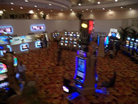 Tropicana Las Vegas - A DoubleTree by Hilton Hotel : Cassino