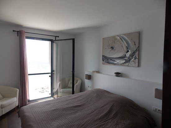Villa Krilou: Bedroom