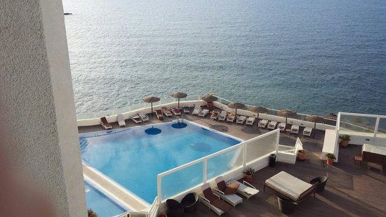Vincci Tenerife Golf Hotel: Piscina