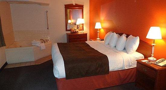 AmericInn Lodge & Suites Atchison: Americinn Atchison