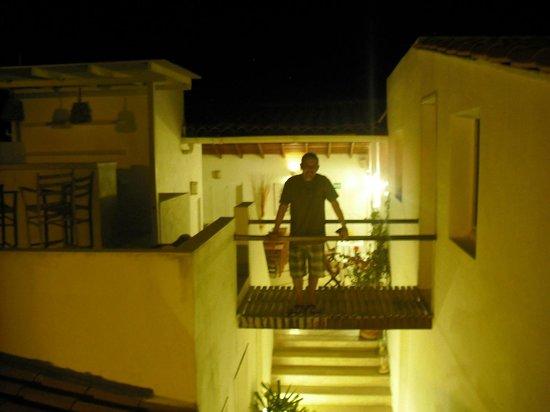 Villa Caracol: Muy buenas instalaciones, acogedoras y limpias