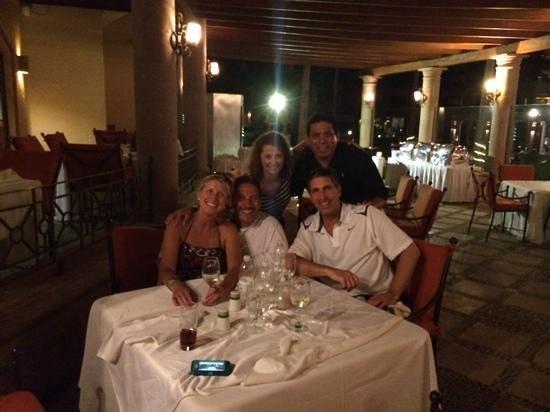 Playa Grande Resort: Martin is the Man!