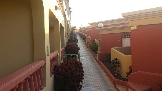Laguna Park 2: Balconies