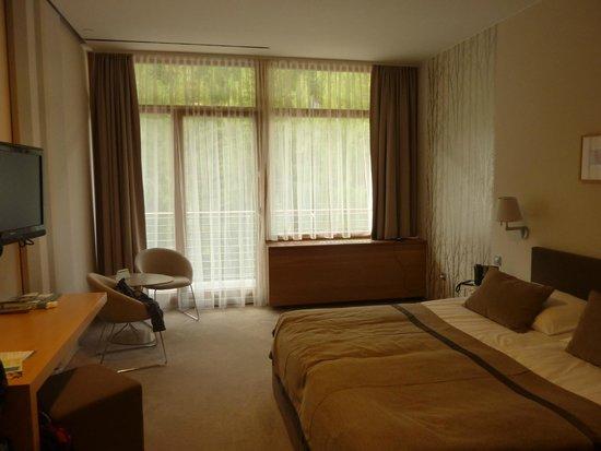 Hotel Spik : nice new room