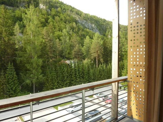 Hotel Spik : Beautiful view