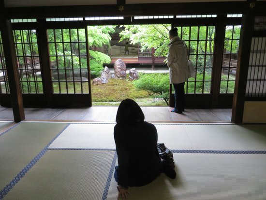 Kennin-ji Temple: Getting The Feel
