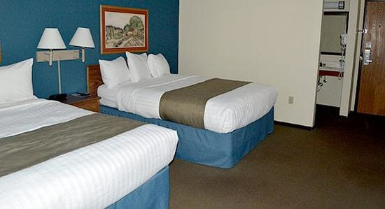 Days Inn & Suites Baxter Brainerd Area : Baxter