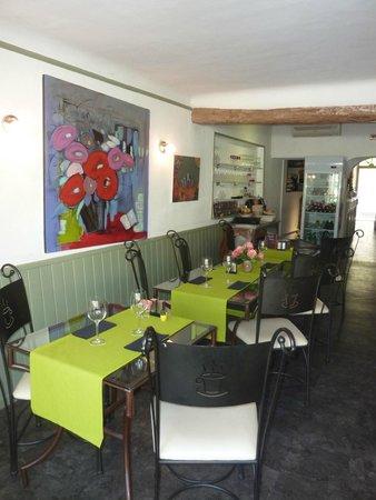 Restaurant cot jardin vence restaurantanmeldelser for Restaurant jardin 78