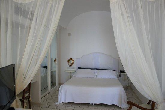 Hotel Marincanto: Room 227 (Junior Suite)