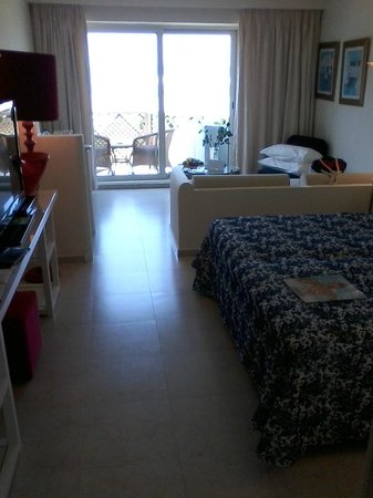 Grecotel Creta Palace Hotel: Grecotel Creta Palace Junior Bungalow Suite Seafront
