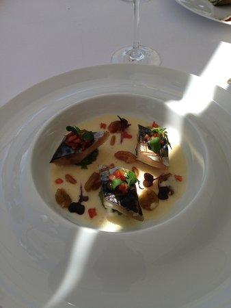 Le Chat-Botté : Daily menu - perfect starter