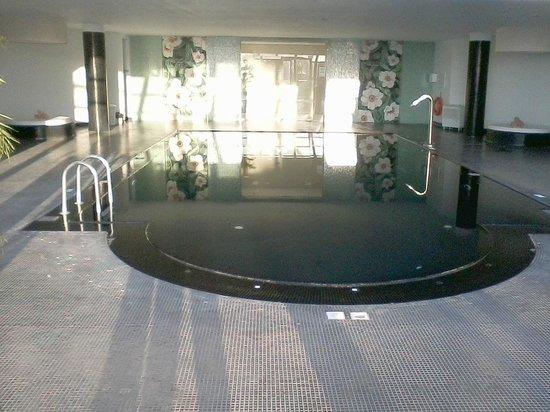 Grecotel Creta Palace Hotel : Grecotel Creta Palace Indoorpool