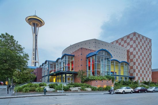 ‪Seattle Children's Theatre‬