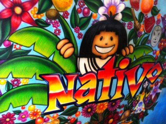 Nativo : Murales