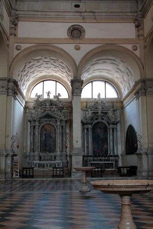 Basilica di Santa Giustina: 2014 - padova basilica di s. giustina