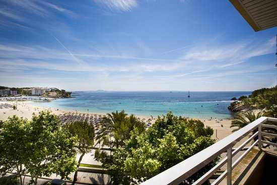 Photo of Hotel Agua Beach Palma Nova